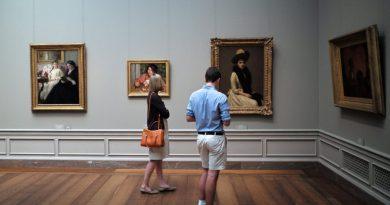 Sådan runder du en god dag af på museum