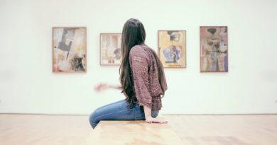 Få et lån og lav dit eget galleri