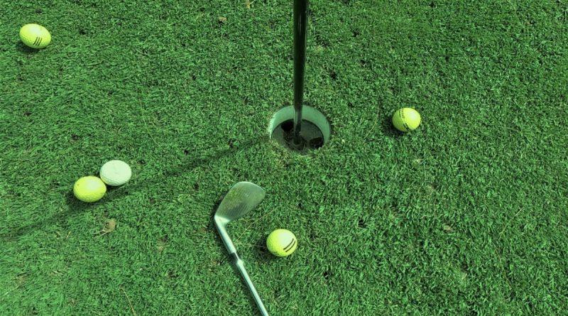 Golfspillere elsker kunst